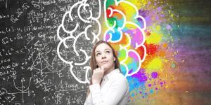 Pensamiento divergente: qué es, características y ejemplos