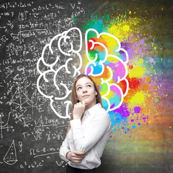 Pensamiento Divergente Qué Es Características Y Ejemplos