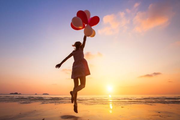 Reflexiones de la vida para ser feliz - Meditaciones y consejos sobre la felicidad