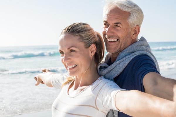 Cómo salir con un hombre mayor - Enamorarse de un hombre mayor: análisis de la psicología