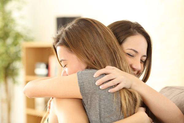 Cómo aprender a perdonar: consejos - Cómo perdonar a alguien