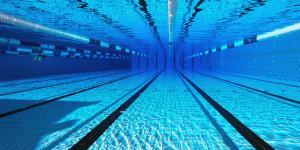Qué significa soñar con una piscina