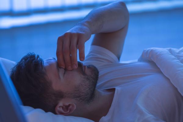 Tipos de insomnio y su tratamiento