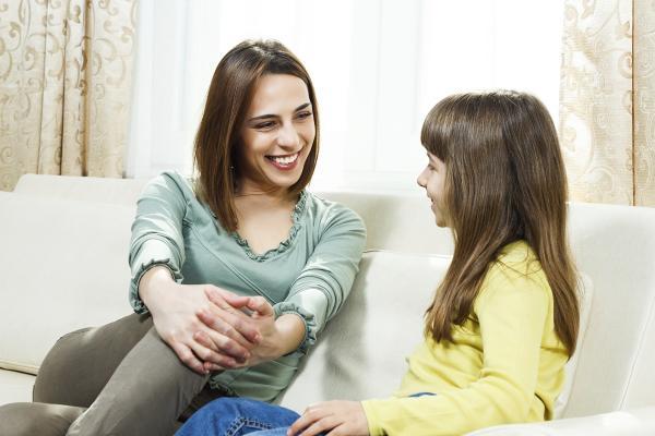 No confío en mi hijo: ¿qué hago? - Cómo evitar el rechazo a confiar en tu hijo