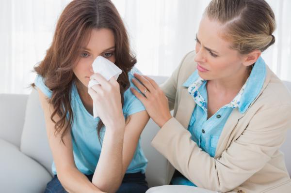 Depresión mayor recurrente: síntomas y tratamiento - Síntomas de la depresión mayor