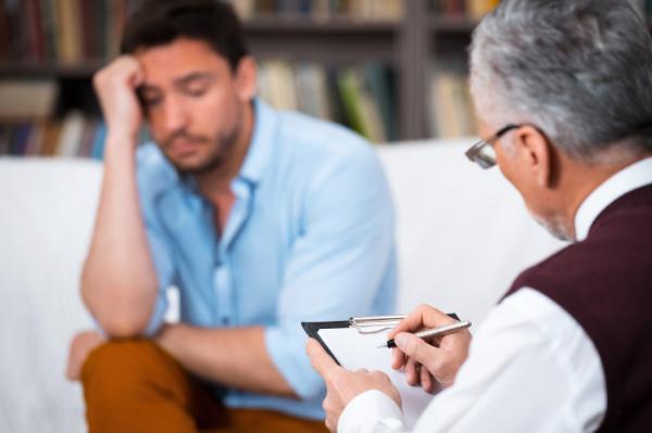 Depresión mayor recurrente: síntomas y tratamiento - Tratamiento psicológico de la depresión mayor