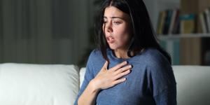 Trastornos de ansiedad: qué son, síntomas, tipos, causas y tratamiento