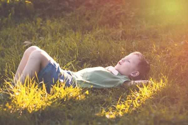 Mindfulness para niños: ejercicios y actividades