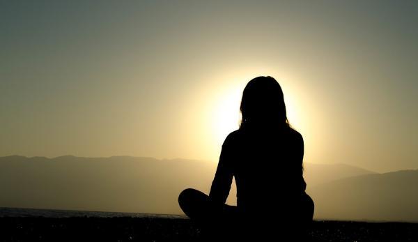 Efectos de la meditación en el cuerpo y la mente