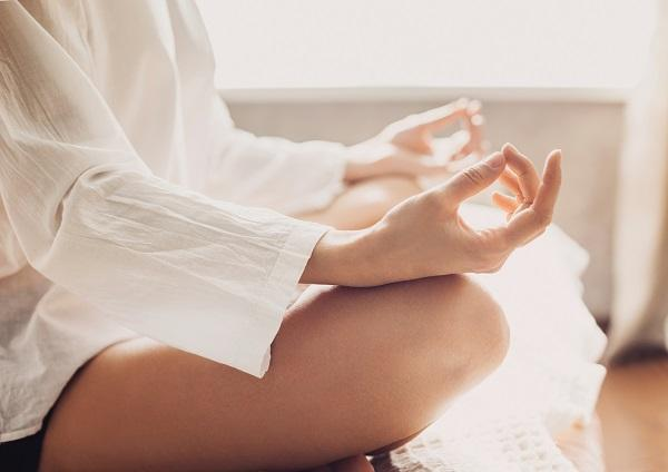 Efectos de la meditación en el cuerpo y la mente - Efectos físicos de la meditación