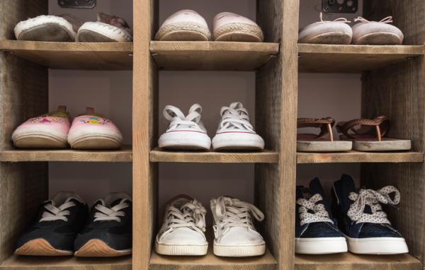 Qué significa soñar con zapatos