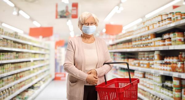 Actividades para personas con Alzheimer - Realizar la lista de la compra