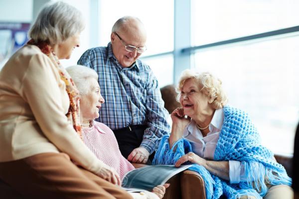 Actividades para personas con Alzheimer - Veo veo