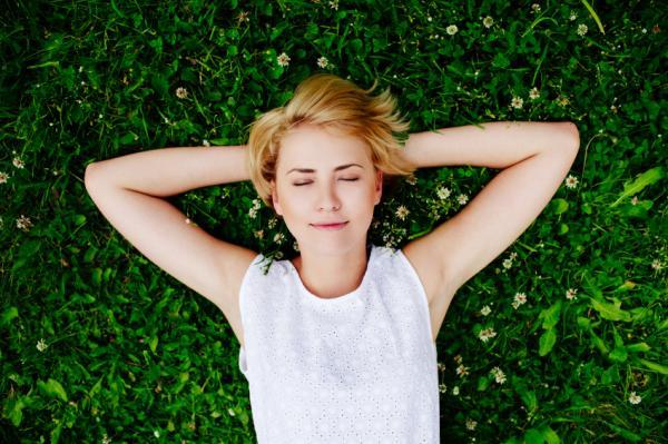 Subir la autoestima en la mujer: 5 consejos