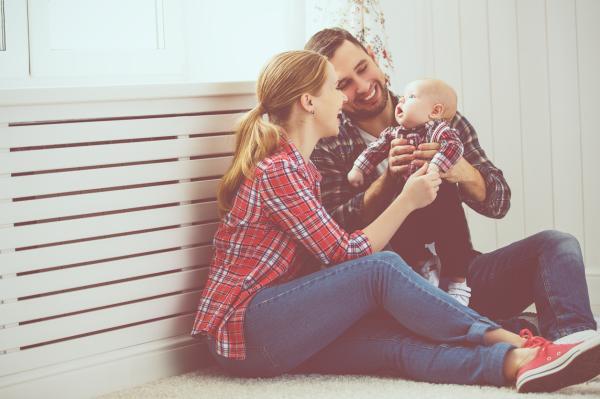 Crisis de pareja después del primer hijo: por qué ocurre y qué hacer - Qué hacer ante una crisis de pareja después del primer hijo