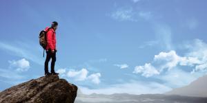 Consejos de superación personal para hombres