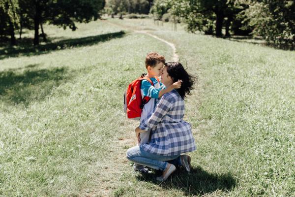 Trastorno de Ansiedad por Separación en niños: síntomas y tratamiento - Consecuencias del trastorno de ansiedad por separación en niños