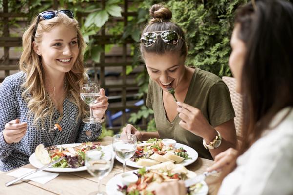Comer sano en verano: ideas y consejos psicológicos - Buscar alternativas