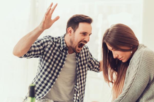 Cómo parar a un maltratador psicológico - ¿Cómo saber si estás siendo maltratado(a) psicológicamente?