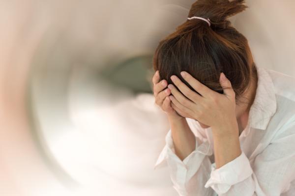 Por qué tengo ansiedad sin motivo
