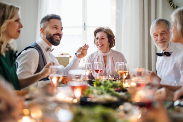 9 tipos de familia que existen y sus características - 1. Familia de origen