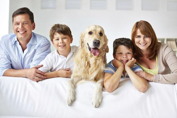 9 tipos de familia que existen y sus características - 3. Familia nuclear