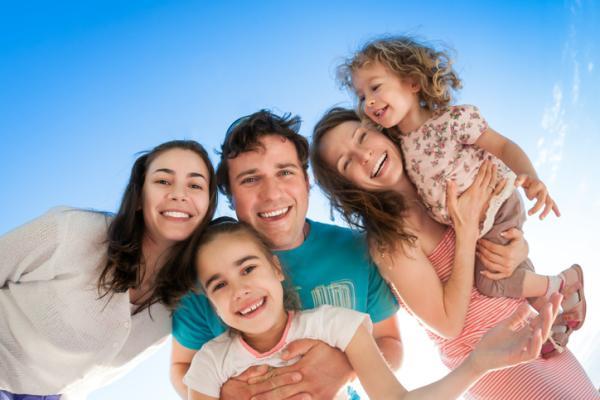 9 tipos de familia que existen y sus características - 4. Familia reconstituida