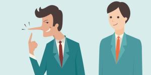 Cómo saber si una persona miente por sus gestos