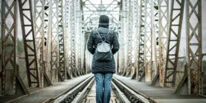 Perfil psicológico de una persona suicida