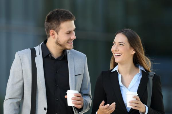 El Liderazgo Conversacional - Conversaciones privadas y públicas.