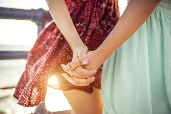 """Cómo decir """"te quiero"""" sin decirlo"""