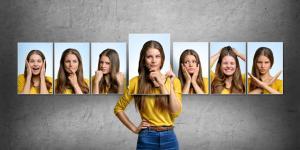 Test de Atención a las emociones