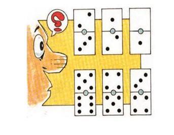 Psicología Online - El Test Dominó