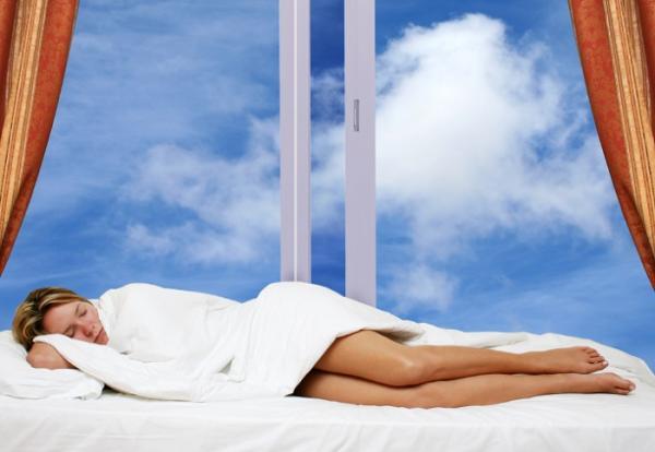 Por qué soñamos cuando dormimos - El porqué de los sueños