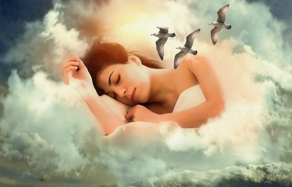 Por qué soñamos cuando dormimos