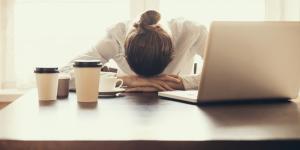 Por qué me siento tan cansada y sin ganas de nada