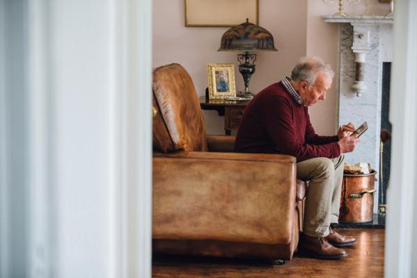 Procesos de Duelo en el Anciano