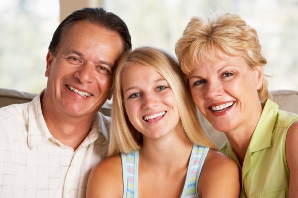 El papel de la familia en la orientación profesional de los hijos