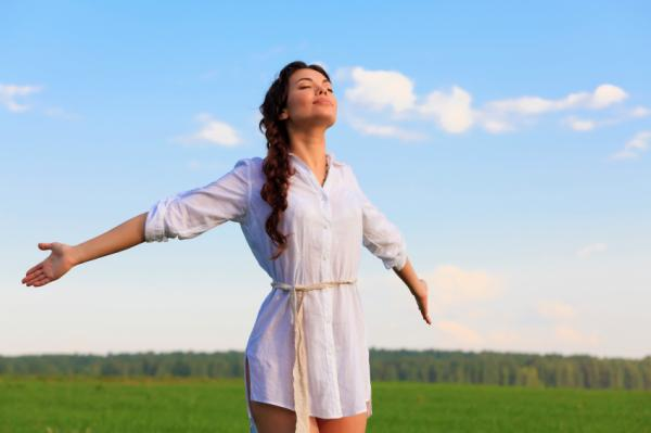 Ejercicios de respiración para calmar la ansiedad