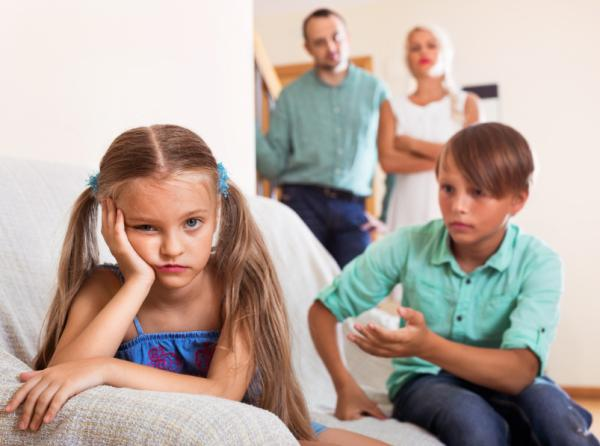 Odio a mi familia: ¿qué puedo hacer?