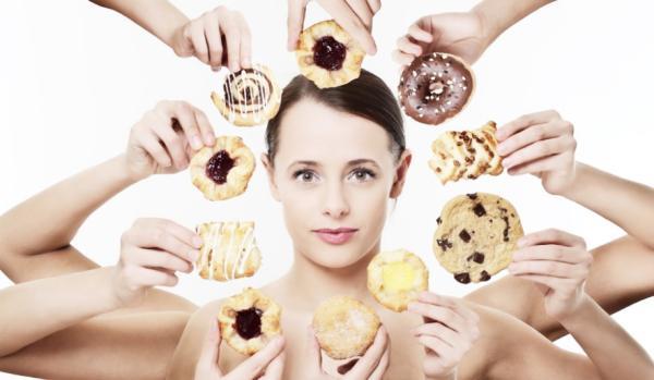 Alimentos para combatir la ansiedad - Qué es el hambre emocional