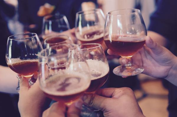 Efectos del alcohol en el cerebro y sistema nervioso - Cómo afecta el alcohol en nuestra salud