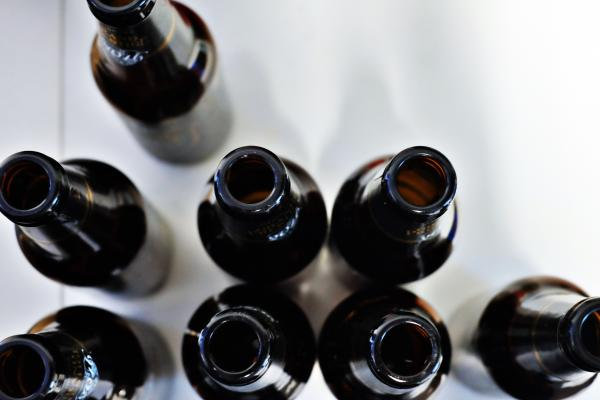 Efectos del alcohol en el cerebro y sistema nervioso