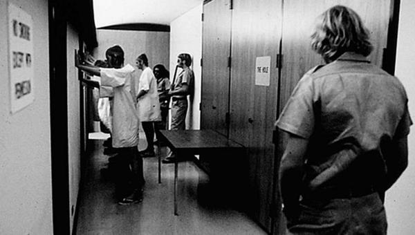 Experimentos psicológicos interesantes - El experimento de la prisión de Stanford
