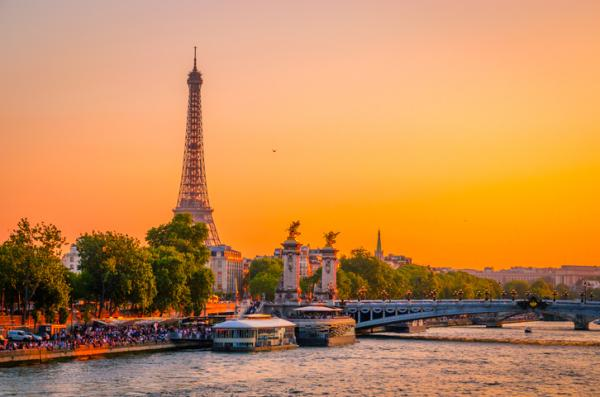 Síndrome de París: síntomas, causas y tratamiento