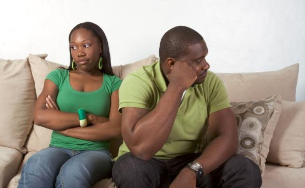 Falta de pasión en la pareja: ¿qué hacer? - ¿Por qué ya no hay pasión en mi relación?