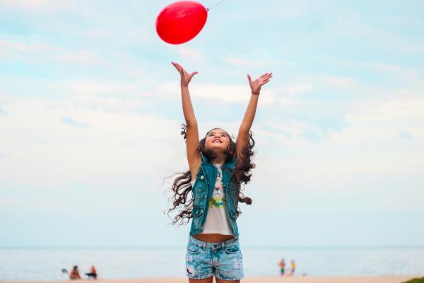 Estrategias para niños con problemas de conducta - Técnica del refuerzo positivo para niños con problemas de conducta