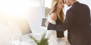 Estoy enamorada de un hombre casado: ¿qué hago?