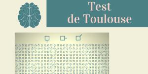 El Test de Toulouse Piéron: manual e interpretación