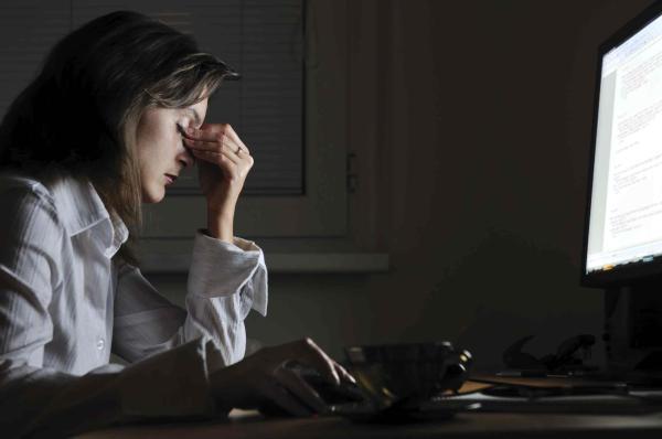 Estrés, ansiedad, recopilación de síntomas y alternativas psicoterapéuticas